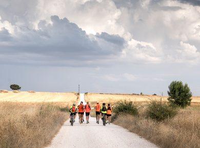 ETAPA 1 – Tramo 1C. Torija a Fuentes de la Alcarria