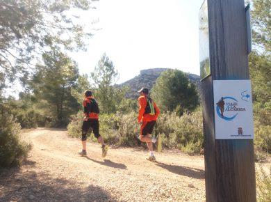 ETAPA 3 – Entre Trillo y Viana de Mondéjar