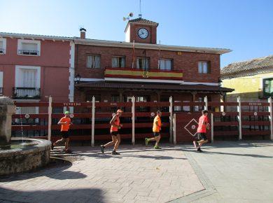 ETAPA 4 – Tramo 4B. De Auñón a Fuentelencina. Alhóndiga
