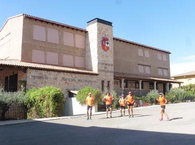 ETAPA 4 – Tramo 4C. De Fuentelencina a Valdeconcha