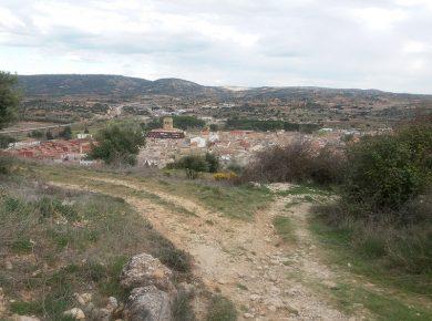 ETAPA 4 – Salida de Sacedón