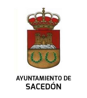 Ayuntamiento de Sacedón
