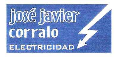 José Javier Corralo Electricidad