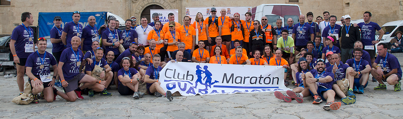 Resumen edición 2019 Reto Cooperativo Viaje a la Alcarria